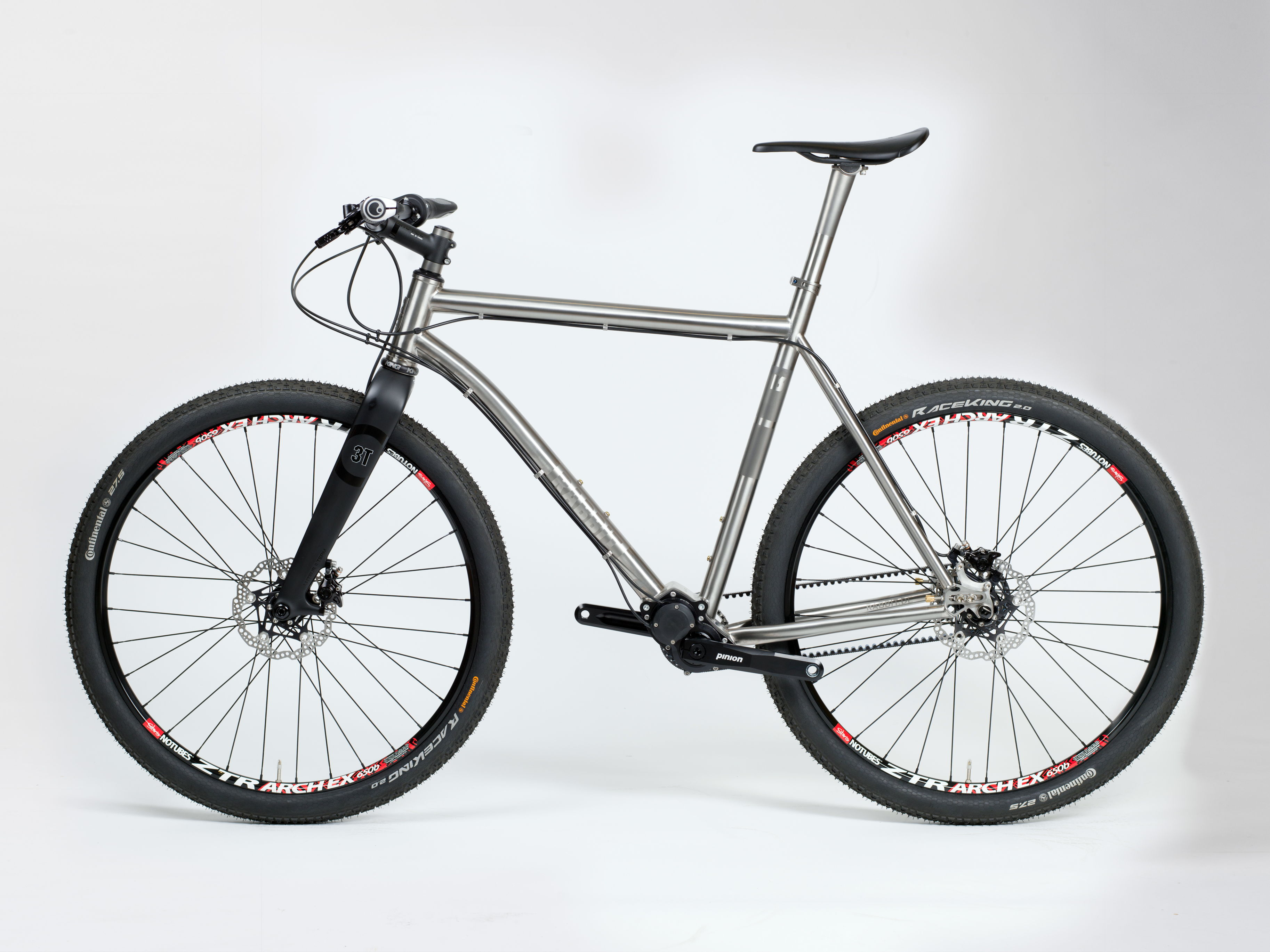 Rabbit Cycles – Finest Titanium Handcrafted Bikes, Germany